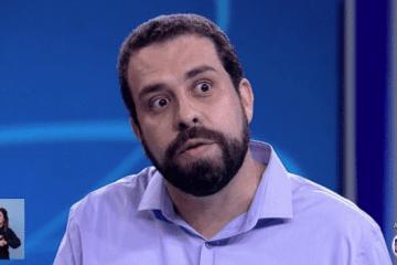 Guilherme Boulos, enquete, GLO