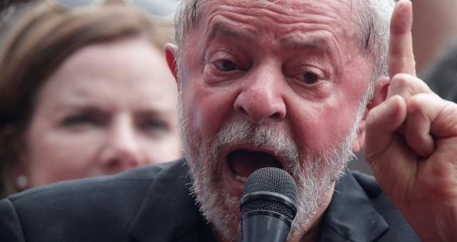 Lula, Ladrão, ABC