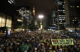 Lula Avenida Paulista STF