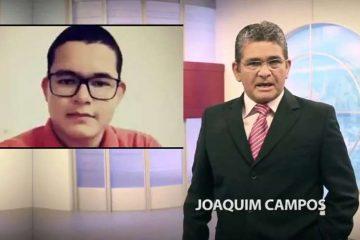 Joaquim Campos, Ivo Sena