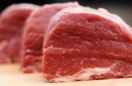 carne bovina, Bolsonaro