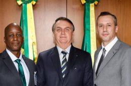 Sergio Camargo, Emanuel Guerra, Racismo, Bolsonaro, Fundação Palmares