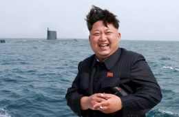King Jong Un, Psol, Leonel Brizola