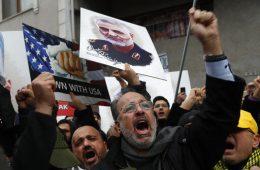 Irã, vitória, mídia, americanos, terroristas, trump