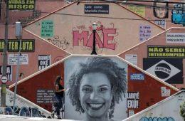 Marielle Franco, Brasilandia, Bruno Covas
