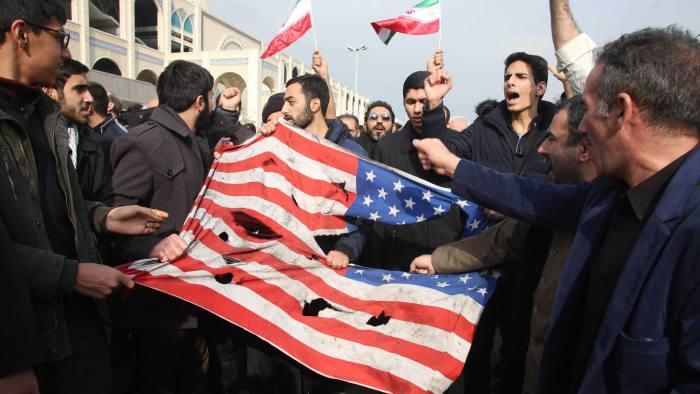 Donald Trump não causará a Terceira Guerra Mundial com o Irã