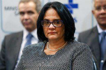 Damares, Renato, estupro