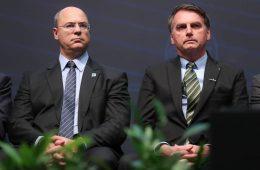 Wilson Witzel, Bolsonaro, Impeachment