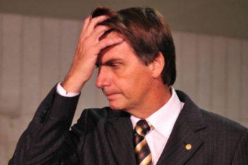Bolsonaro, Patricia Mello, O Globo
