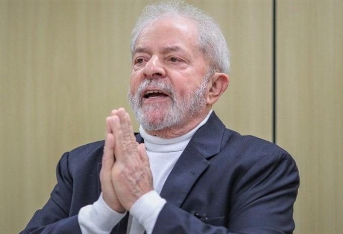 Lula, Evo, Maduro