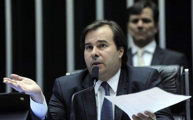 Rodrigo Maia, PSL