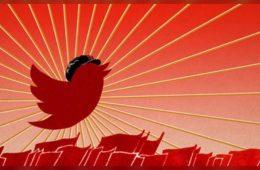 Conexão Politica, Censura, Twitter