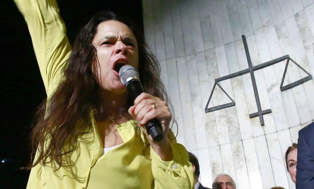 janaina paschoal, Bolsonaro, impeachment