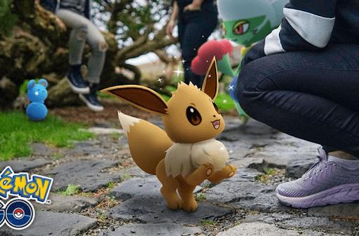 Pokemon go, Italia, Quarentena