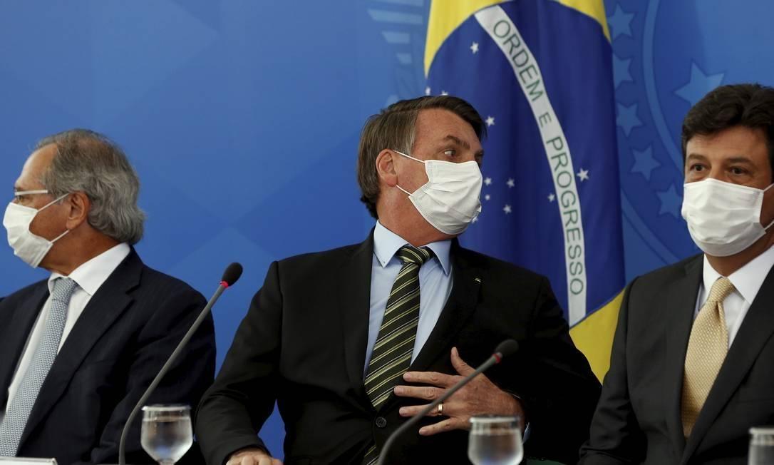 Bolsonaro, G1