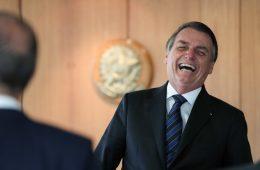 Bolsonaro, Globo, provas