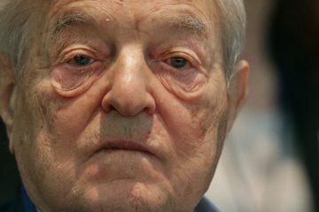 Soros, Open Society, Familia