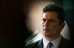Moro, PF, Delegados, ingerência, Bolsonaro
