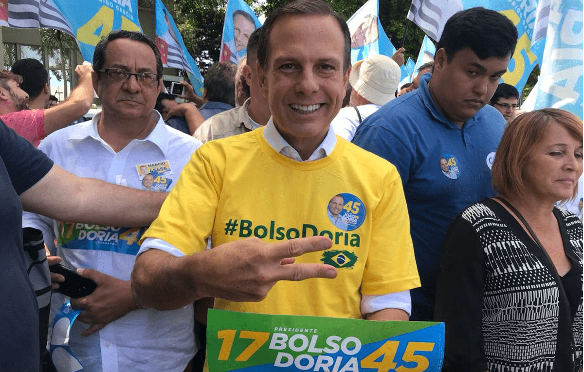 Bolsodoria, Lula, coronavírus