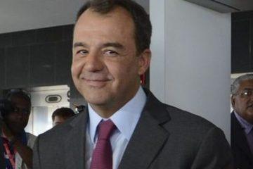 Cabral, Globo, falcatrua