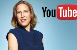 Youtube, CEO, OMS, Susan Wojcicki