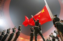 UOL, China, americanos