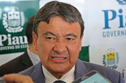 Piaui, governador, covid