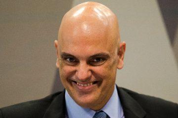 Alexandre de Moraes, receita Federal