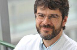 Gérard Krause, pandemia, coronavirus