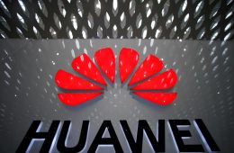 Huawey, china, imperial college