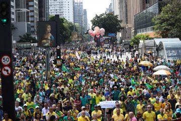 Milhões de brasileiros