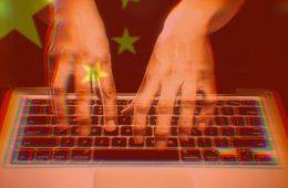 China, Twitter