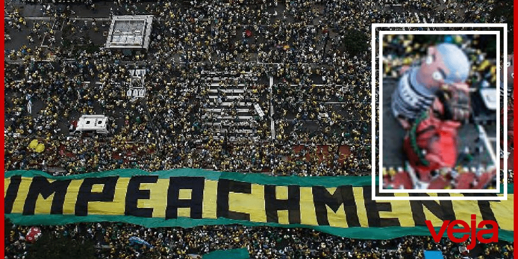 Veja, Fake News, Bolsonaro
