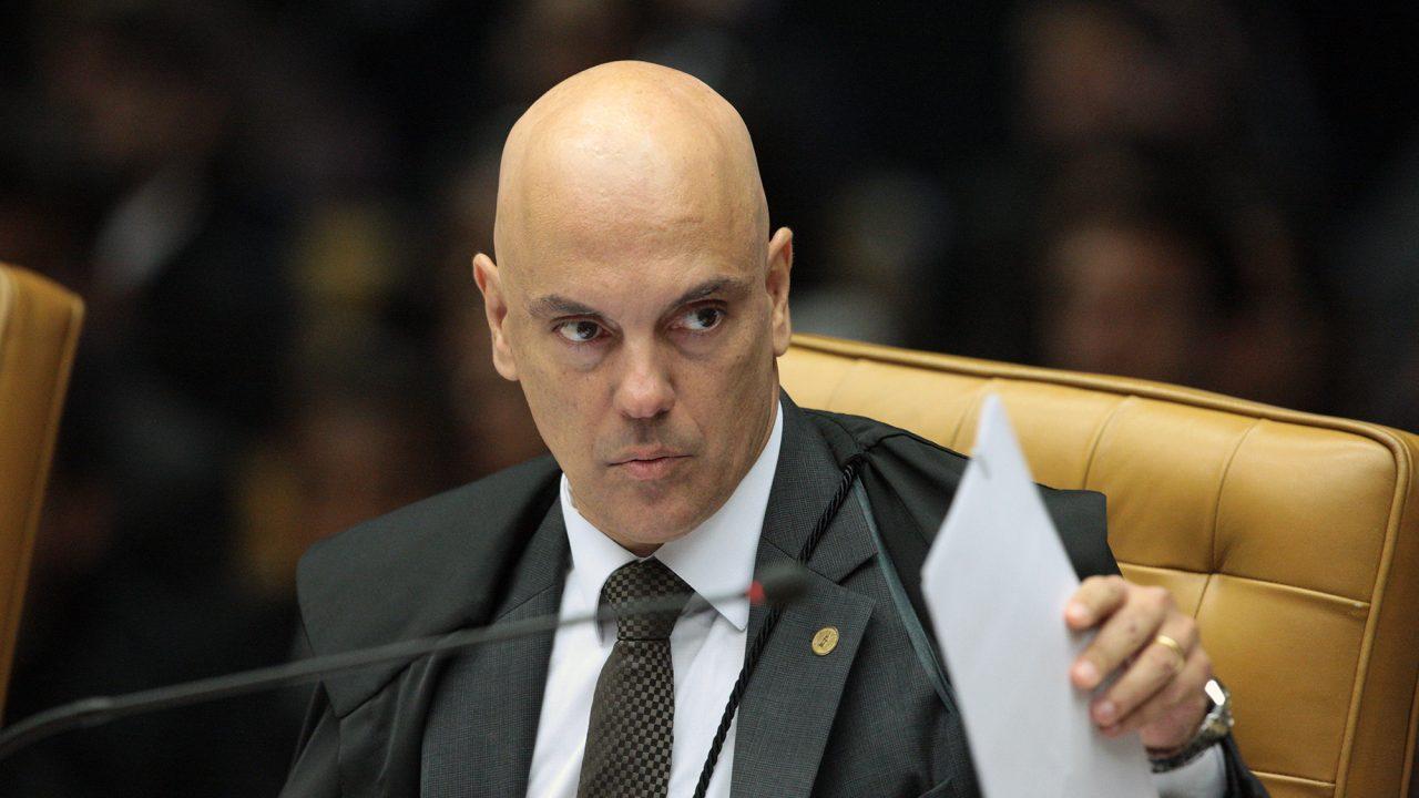 Alexandre de Moraes determina que redes sociais forneçam ...