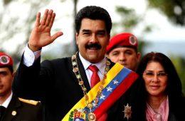 Maduro, Milicias, ditadura, 11.328 venezuelano