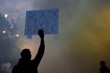 OMS, Black Live matter