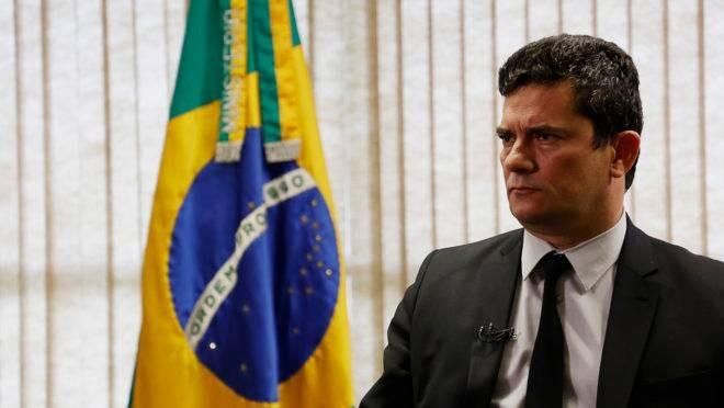 Moro, Eleição, PSL, 2022