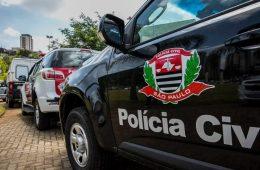 Policia Civil, SP, redes sociais