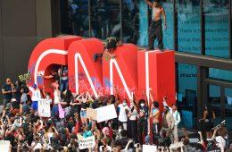 CNN, racismo, BLM
