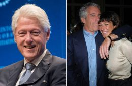 clinton, epstein, maxwell, virginia