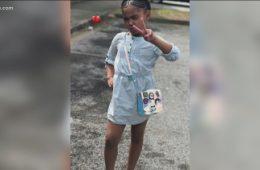 Secoria Turner, BLM, assassinato