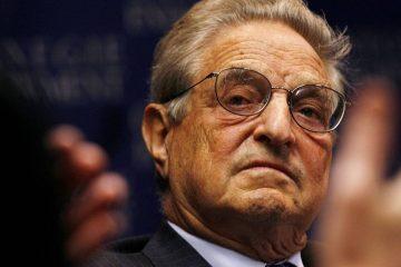 George Soros, Maranhão, Globalismo