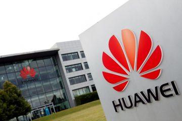 Portugal, 5G, Huawei