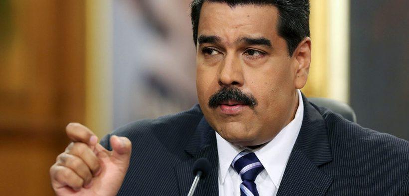 maduro, venezuela, brasil, exercito
