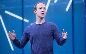 Zuckerberg alertou Trump sobre risco de chinesas de tecnologia