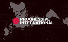 """Comunistas criam """"Internacional Progressista"""" para propor """"mundo pós-capitalismo"""" Sob título """"Internacionalismo ou extinção"""" (sic), evento se reuniria em Reykjavik, na Islândia, mas será virtual, com participação de Noam Chomsky, Naomi Klein e outros figurões"""
