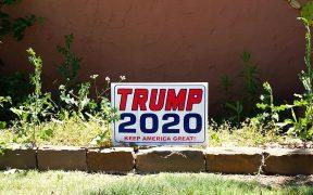 Pesquisa Rasmussen: Trump com 47%, Biden com 46% Mesmo errando sempre para o mesmo lado, até os institutos de pesquisa tradicionais americanos já admitem que Trump está à frente do Democrata