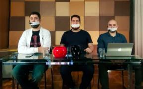 Live Senso Incomum #12: Como não ser preso por opinião na democracia brasileira