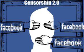 Facebook é obrigado a restaurar postagem censurada sobre h****x*********a