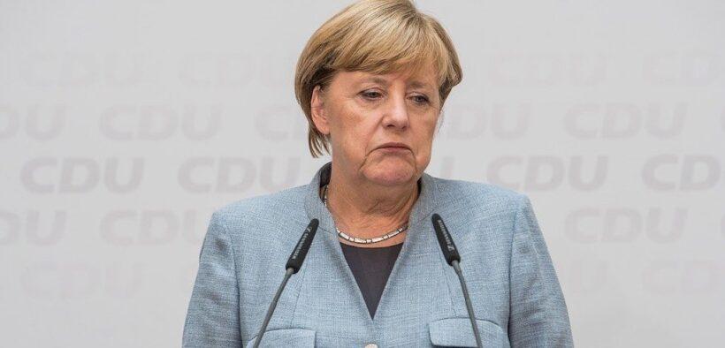 Governo se desculpa por perder controle sobre o vírus (governo alemão)